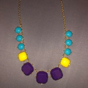 Charming Charlie's Bib Necklace